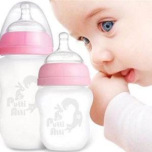 韩国福帝爱迪婴儿奶瓶